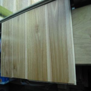 Solid Australian Spotted Gum Flooring pictures & photos