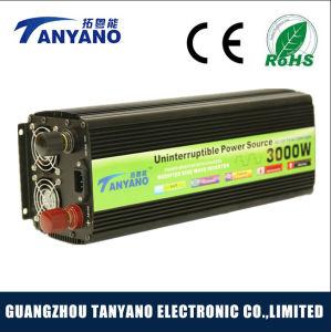 Factory Price Solar Power Inverter 12V 3000W USP Inverter