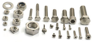 ASTM B637 /Alloy 75/Nimonic 75 ® Hex Bolt and Nut pictures & photos