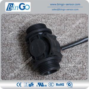 "Bingo G1"" Brass Magnetic Water Flow Rate Sensor pictures & photos"