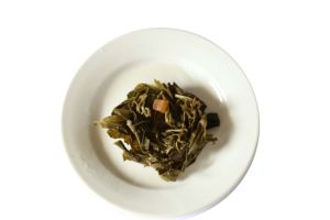 Chinese Green Tea with Cantaloupe Fruit Aroma pictures & photos