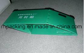 PP Polypropylene Packing Box/Folding Box/Environmently/ Recyclable 3mm 4mm 5mm pictures & photos