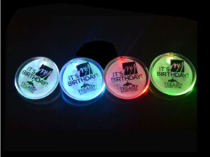 LED Label Pin for Celebration pictures & photos