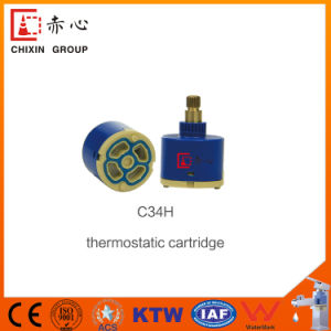 34mm Thermostatic Cartridge pictures & photos