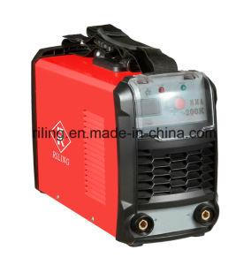 Smart Inverter MMA Welding Machine (IGBT-180I/200I) pictures & photos