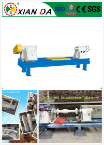 Rcp-460-a/B Cylindrical &Rail Grinding & Processing Machine pictures & photos