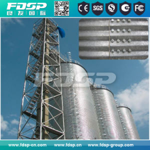 Grain Storage Silo/Storage Bin for Paddy Storage Price pictures & photos