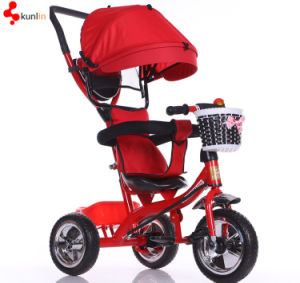 New fashion Design Kids Bicycle/Lovely Kids Bike Baby Tricycle pictures & photos