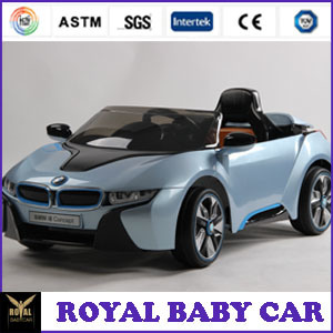 Licensed BMW I8 Concept Ride on Car Rje168-1 pictures & photos