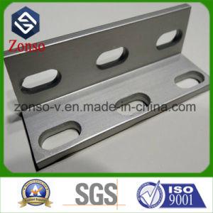OEM Precision Metal Machining Parts by CNC Machine Certer pictures & photos
