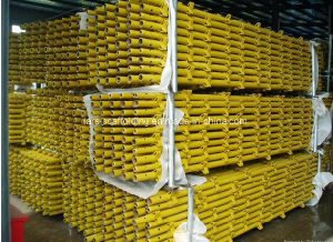 HDG Scaffold Quick Stage Standard Kwikstage Scaffolding pictures & photos