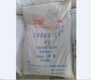 Ultra-Fine Kaolin Calcined Kaolin 325-3000 Mesh pictures & photos