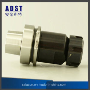 Hsk63f-Er32-100 Collet Chuck Tool Holder for CNC Machine pictures & photos