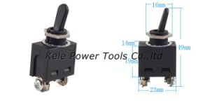 Power Tool Spare Parts (Switch for Makita 9523 use) pictures & photos