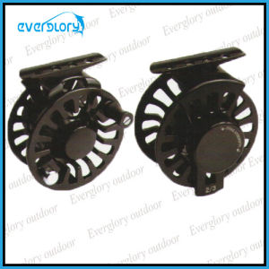 Economic Diacasting Process Fly Reel Fishing Tackle pictures & photos