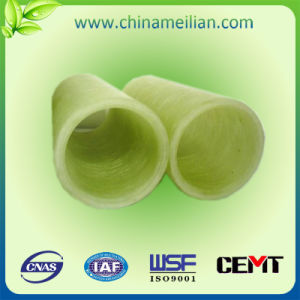 9334 High Quality Polyimide Fiberglass Pipe pictures & photos
