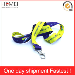 Professional Production All Kinds of Lanyard pictures & photos