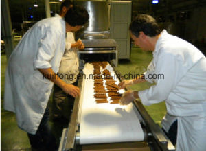 Kh Ce Approved Chocolate Production Line Making Machines pictures & photos
