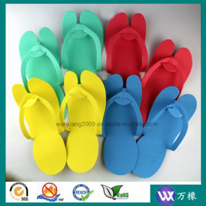 New Design EVA Sole Foam Rubber for Slippers and Sandals pictures & photos