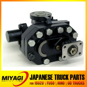 Kp-75A Hydraulic Gear Pump of Japan Truck Parts pictures & photos
