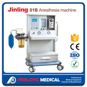 New Arrival Portable Anesthesia Machine Manufacturer with Low Price pictures & photos