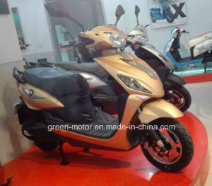 1000W Electric Bike, Electric Scooter, Electric Motorcycle (Gryphone) pictures & photos
