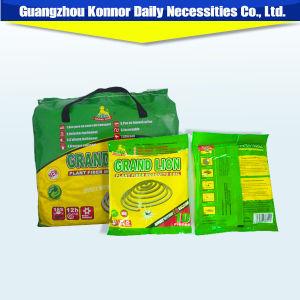 OEM Plant Fiber Mosquito Paper Coil Mosquito Repellent Incense pictures & photos