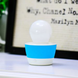 APP Control, Color Changing with Mushroom Shaped Lamp