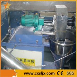 PVC/WPC Pellets Extrusion/Production Line pictures & photos
