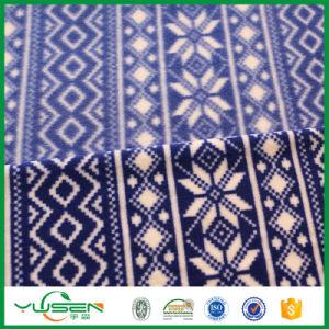 Durable Anti Pill Polar Fleece for Kids Fleece Jacket Blankets pictures & photos