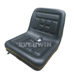 Tractor Mower Sweeper Driver Seat with Water Drain Holes for John Deere Massey Ferguson pictures & photos