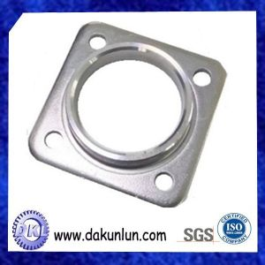 High Precision CNC Metal Stamping Parts (DKL-M004) pictures & photos