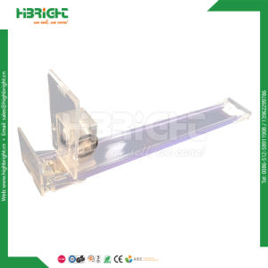 Plastic Showing Customized Shelf Pushers pictures & photos