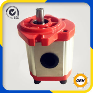 Grh Hydraulic Gear Pump pictures & photos