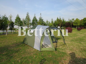 3 Season Tent with Vestibule and Private Room pictures & photos