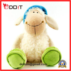 Plush Alcapa Soft Toy Stuffed Alcapa Plush Animal pictures & photos
