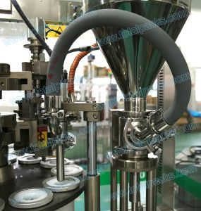 High Speed Auto Tube Filler Sealer (TFS-300A) pictures & photos