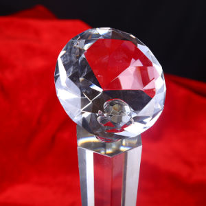 Unique K9 Customizable Crystal Ball Trophy (KS040023) pictures & photos