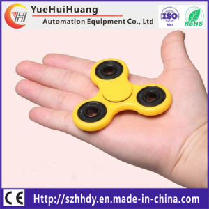 Hot Sale Toys Plastic Metal Hand Spinner Fidget Toy Fidget Spinner pictures & photos