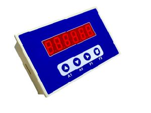 IP66 LCD Weighing Controller Batching Controller with RS485 4-20mA 3 Relays for Load Cells pictures & photos