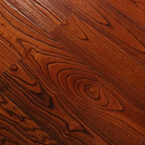 High Quality Black Hickory Plywood/ Walnut Plywood Flooring for Decoration pictures & photos