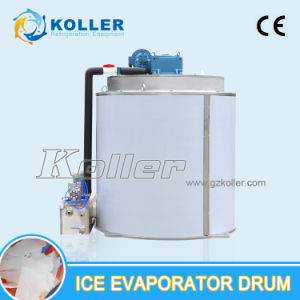 8000kg Evaporator Drum for Flake Ice Maker with Carbon Steel pictures & photos