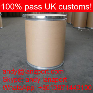 Benzocaine for Pain Killer 100% Pass UK Customs pictures & photos