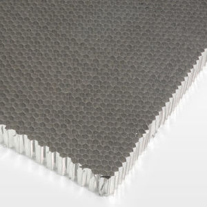 Aluminum Honeycomb for Filling Into Doors pictures & photos