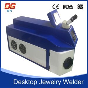 Top Quality Jewelry Welding Machine Laser 100W with Stable Function pictures & photos
