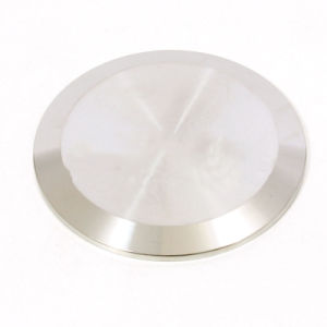 Stainless Steel 3 Inch Cap pictures & photos