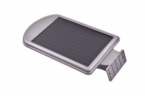 5W Solar Security/Motion Light with 6500k pictures & photos