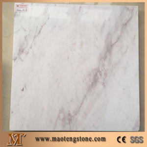 Hot Sales on Market Natural Valakas White Discount Marble Slabs