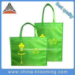 Eco-Friendly Non Woven Reusable Grocery Shopping Bag pictures & photos