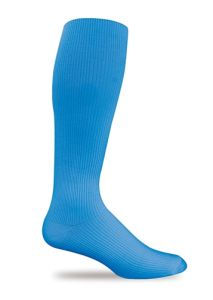 Men Women Nylon Compression Socks with 8mm/Hg (CS-09) pictures & photos